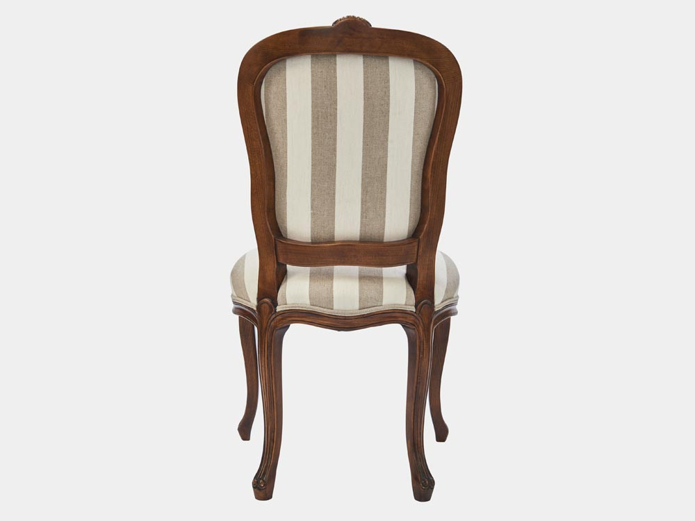 Louis XV Style Dining Chair