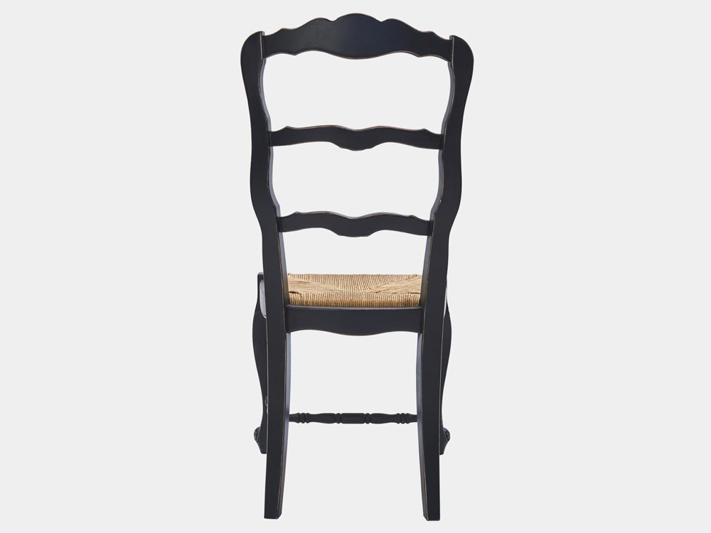 French Country Provincial Style Lyon Chair French Accent