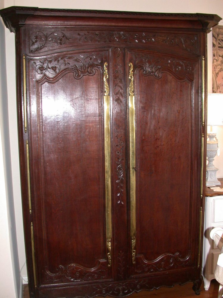 antique-french-provincial-normandy-style-armoire-oak