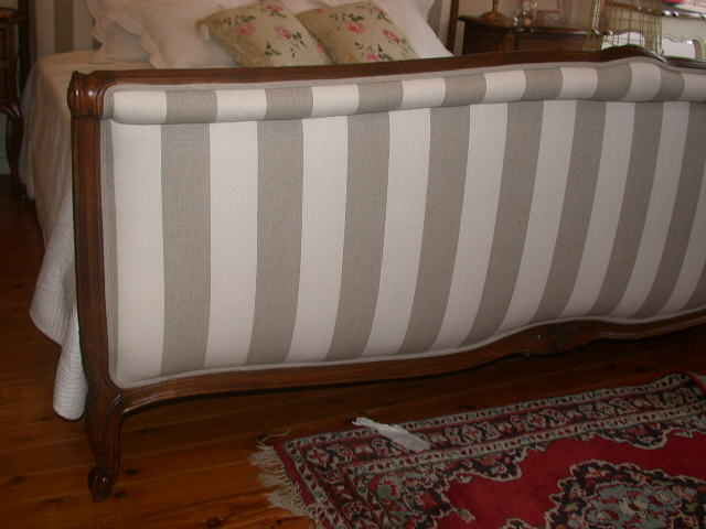 french-provincial-louis-xv-style-sleigh-bed-walnut-stripe-detail2