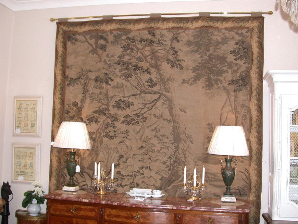 french-vintage-tapestry-with-brass-rod