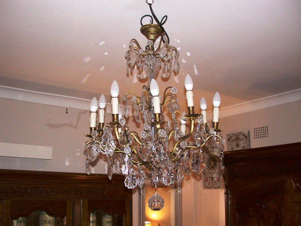 french-gilt-brass-10-lights-chandelier-1