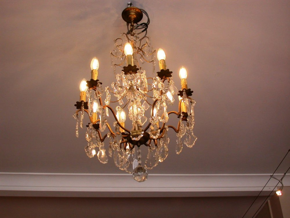 french-gilt-brass-9-lights-chandelier-1