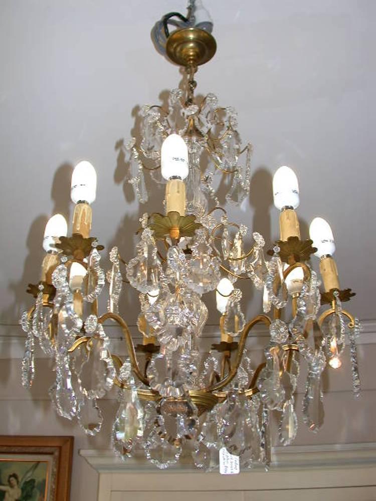 french-gilt-brass-9-lights-chandelier-6
