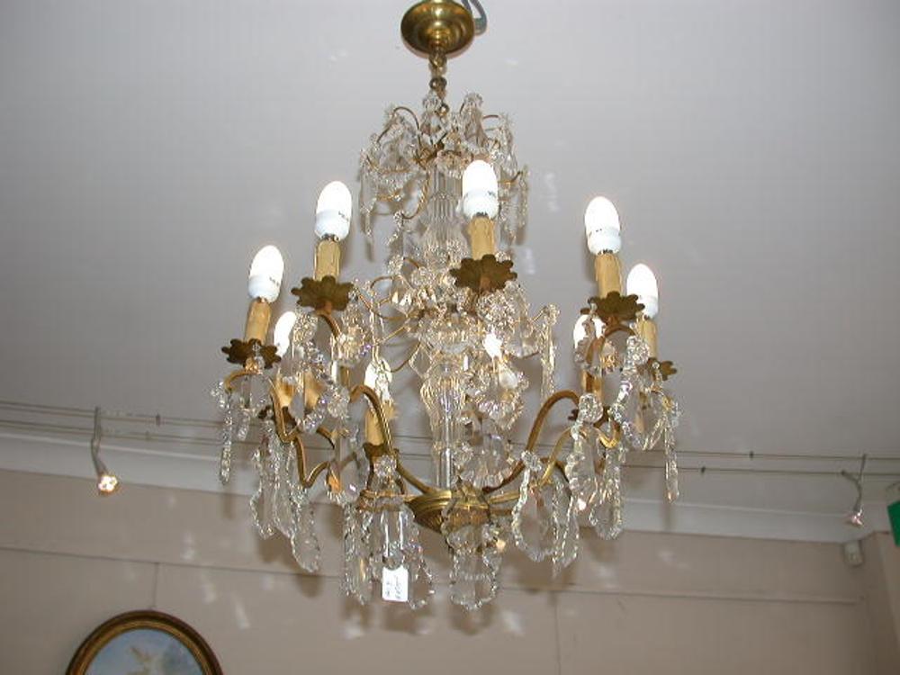 french-gilt-brass-9-lights-chandelier-7