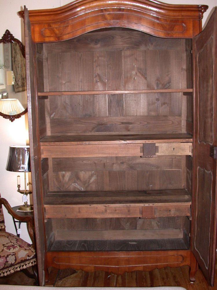 antique-french-louis-xv-style-armoire-wild-cherry-shelves