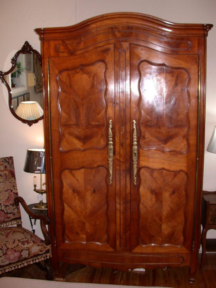 antique-french-louis-xv-style-armoire-wild-cherry