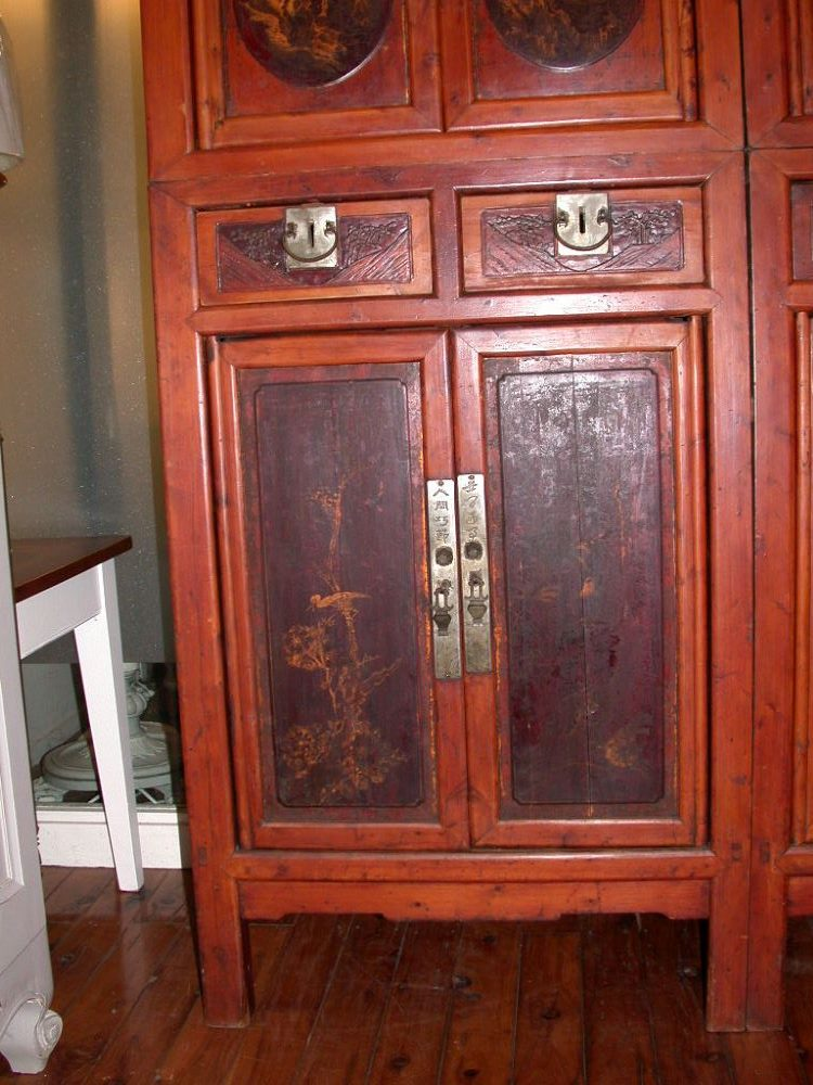 antique-chinese-4-section-wedding-cabinet-bottom-left