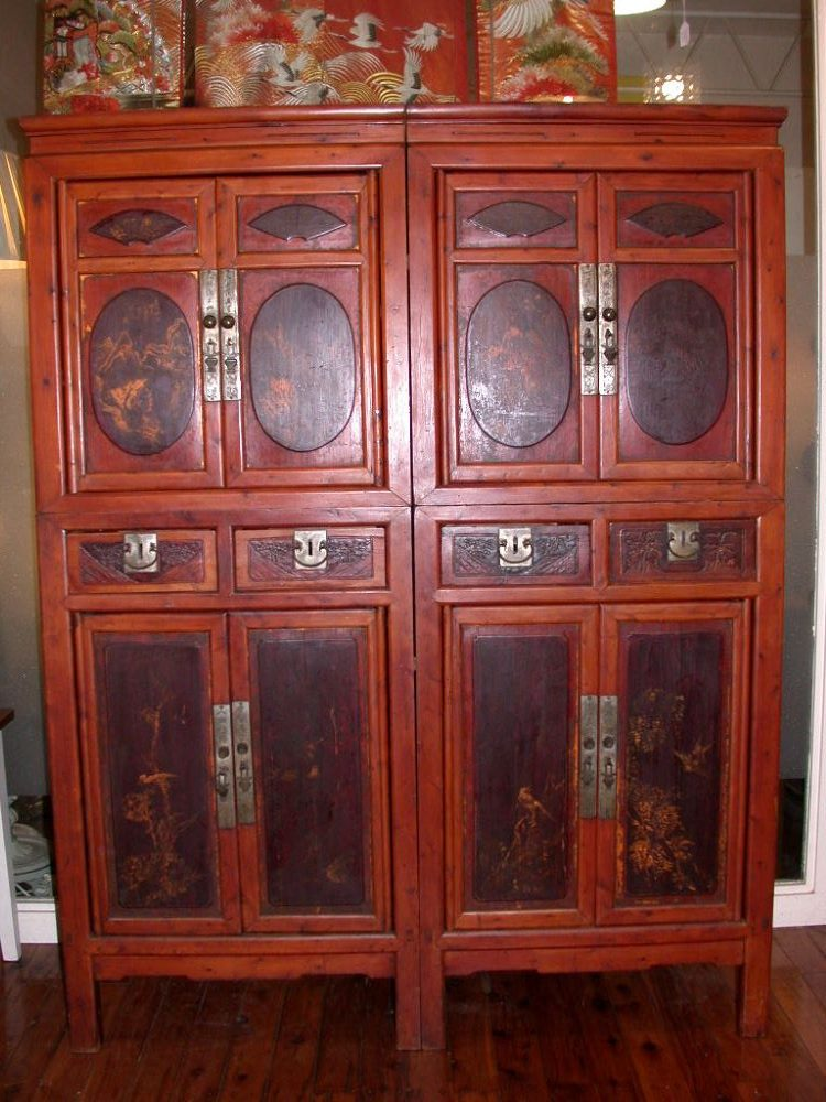 antique-chinese-4-section-wedding-cabinet