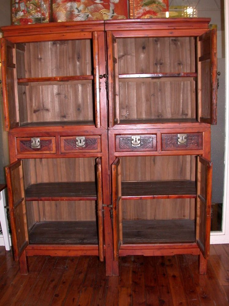 antique-chinese-4-section-wedding-cabinet-open